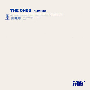 THE ONES - Flawless