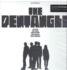 Pentangle - The Pentangle
