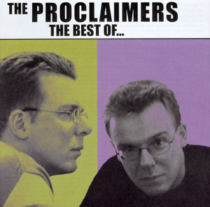 The Proclaimers - The Best Of...
