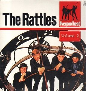 The Rattles - Liverpool Beat Volume 2