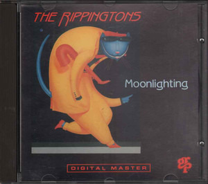 The Rippingtons - Moonlighting