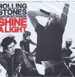 The Rolling Stones - Shine a Light