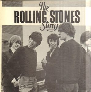 The Rolling Stones - The Rolling Stones Story