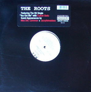 The Roots - Things Fall Apart