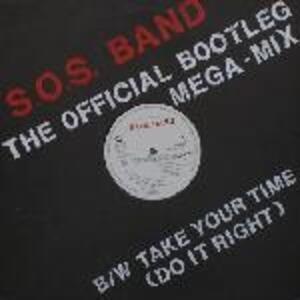 The Official Bootleg Megamix
