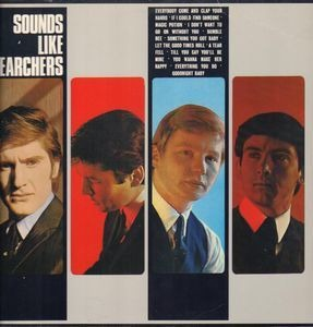 The Searchers - Sounds Like Searchers