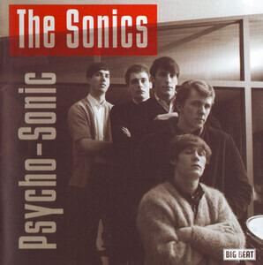 The Sonics - Psycho-Sonic