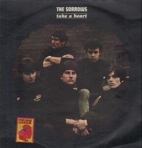 Sorrows - Take A Heart