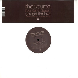 Source - You Got The Love