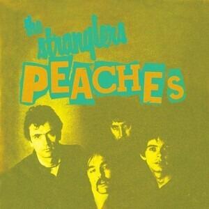 The Stranglers - Peaches / Go Buddy Go