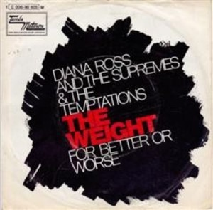 The Supremes - The Weight