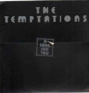 The Temptations - A Song for You