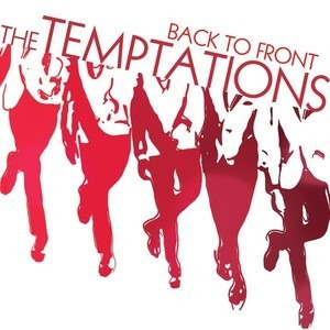The Temptations - Back to Front