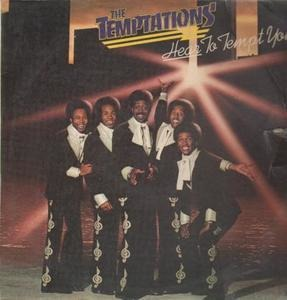 The Temptations - Hear to Tempt You