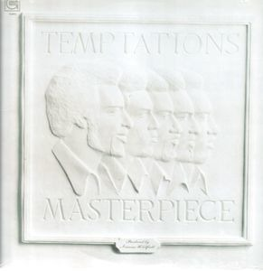 The Temptations - Masterpiece