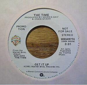 T.I.M.E. - Get It Up