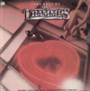 The Trammps - The Best Of