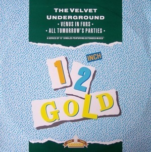 The Velvet Underground - Venus In Furs / All Tomorrow's Parties