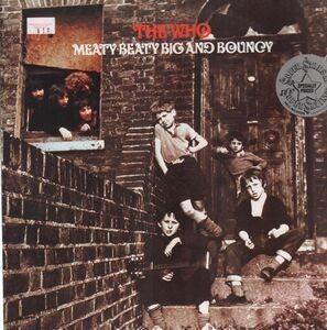 The Who - Meaty, Beaty, Big & Bouncy