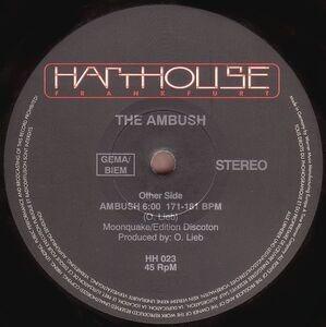 The Ambush - Ambush