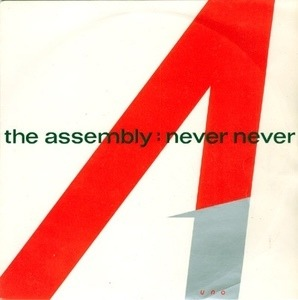 Assembly - Never Never