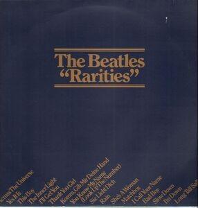 The Beatles - Rarities