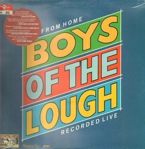 Boys Of Lough - Far from Home