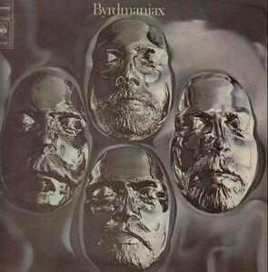 The Byrds - Byrdmaniax