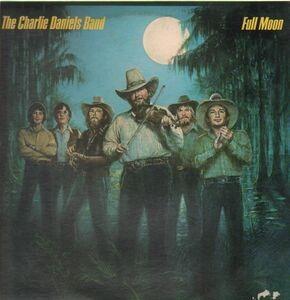 The Charlie Daniels Band - Full Moon