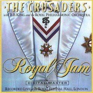 The Crusaders - Royal Jam
