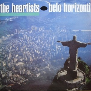 the heartists - Belo Horizonti