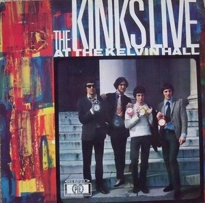 The Kinks - Live at Kelvin Hall