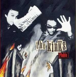 The Kinks - Phobia