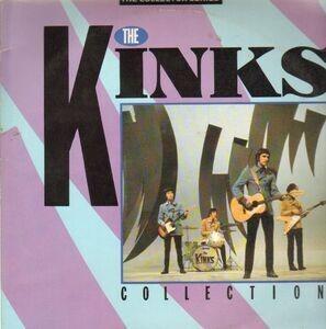 The Kinks - The Kinks Collection