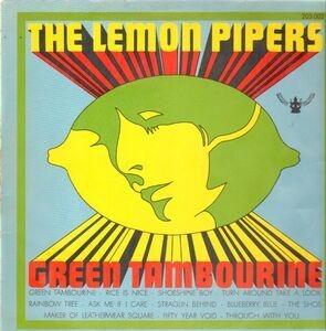 The Lemon Pipers - Jungle Marmalade