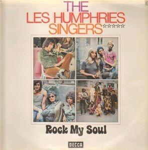 The Les Humphries Singers - Rock my Soul