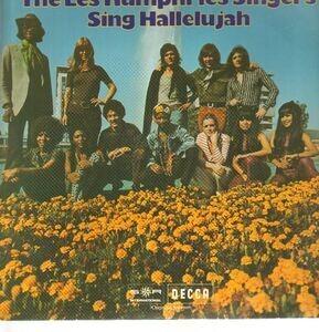 The Les Humphries Singers - Sing Hallelujah