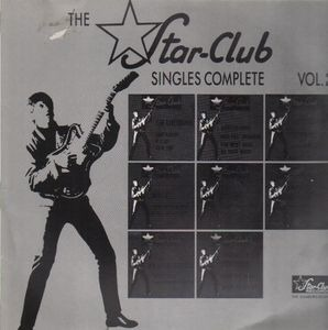 the liverbirds - The Star-Club Singles Complete Vol. 2