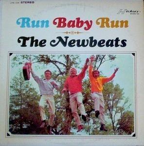 The New Beats - Run Baby Run