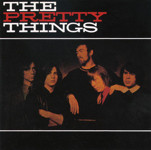 The Pretty Things - The Pretty Things