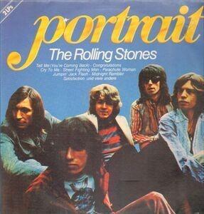 The Rolling Stones - Portrait