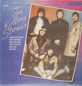 The Rolling Stones - Profile