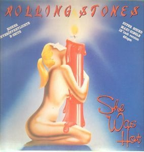 The Rolling Stones - She was hot