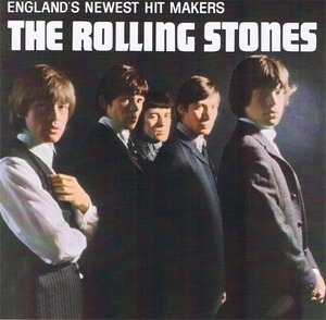 The Rolling Stones - The Rolling Stones (England's Newest Hit Makers)