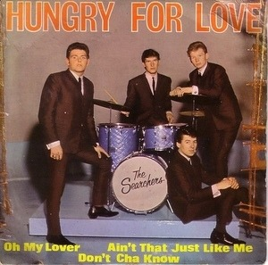 The Searchers - Hungry For Love