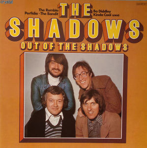 The Shadows - Out of the Shadows