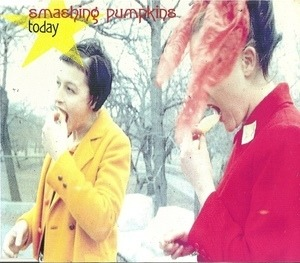 The Smashing Pumpkins - Today