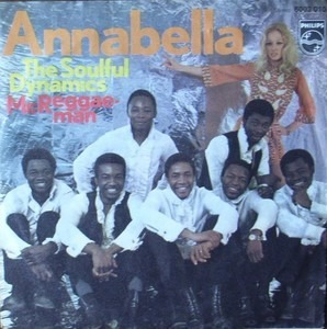 Soulful Dynamics - Annabella