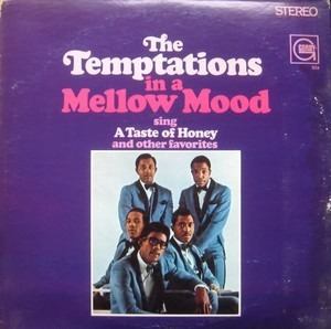 The Temptations - In a Mellow Mood