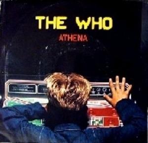 The Who - Athena